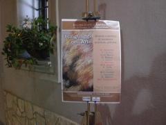 Evento: I linguaggi dell'Arte - Foto 03