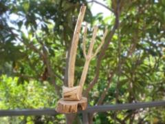 Artwork: Hammer and pitchfork