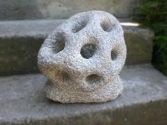 Artwork: Holey stone